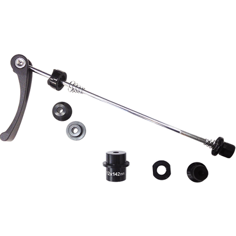 WAHOO Kickr 12 x 142 Thru Axle Adapter
