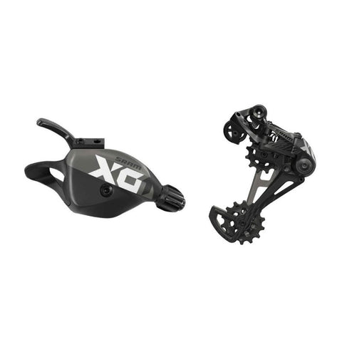 SRAM X01 Eagle Shifter + Derailleur 12-Speed Combo (Unboxed)