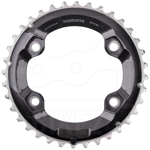 SHIMANO XT Deore M8000 2x11 Chainring Big Ring
