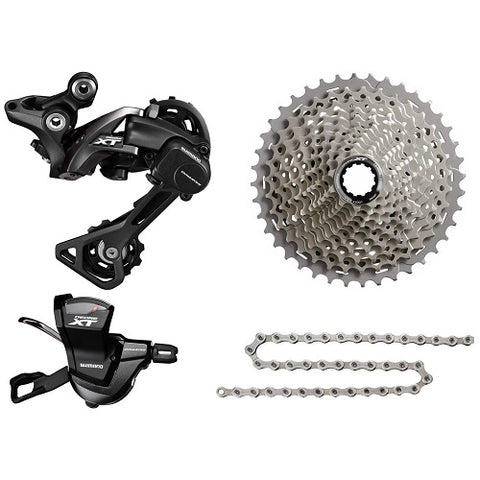 SHIMANO XT M8000 OEM UPGRADE KIT