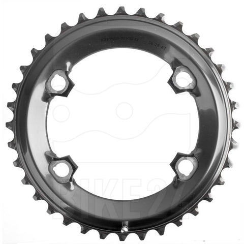 SHIMANO XTR FC-M9000 Chaining 2x11 Big Ring