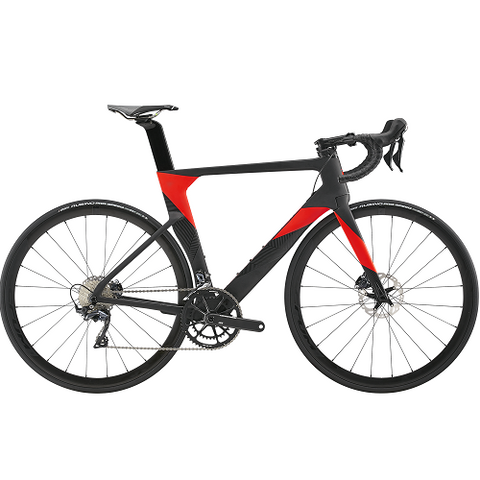 CANNONDALE System Six Carbon Ultegra (2019)