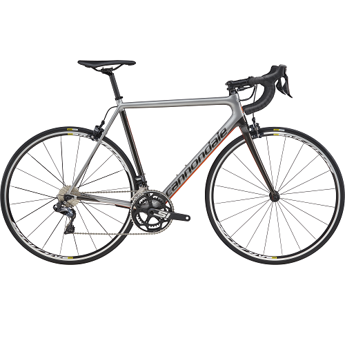CANNONDALE Super Six EVO Ultegra Di2 (2018)