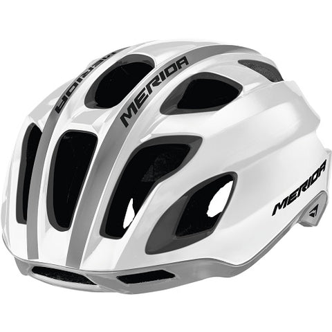 MERIDA Team Race Helmet