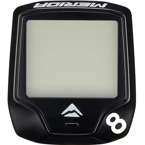 MERIDA M8 Wireless Cycling Computer