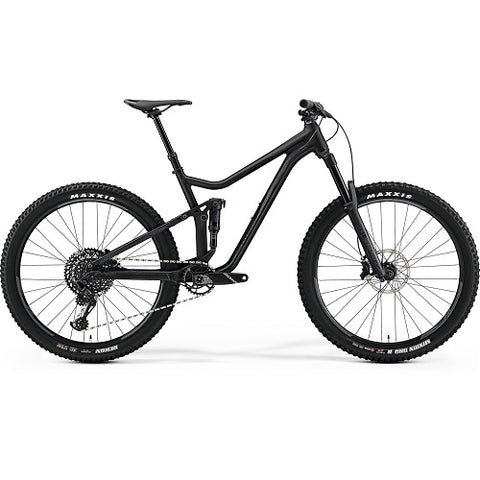merida mountain bikes south africa