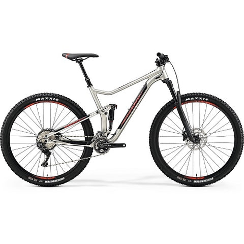 MERIDA One Twenty XT Edition (2019)