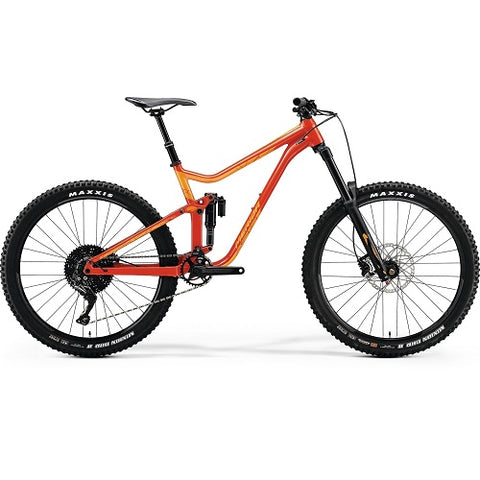 MERIDA One Sixty 600 (2018)