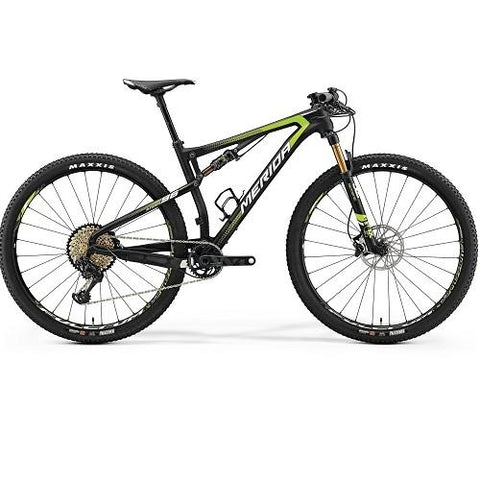 MERIDA Ninety-Six Team Edition (2018)