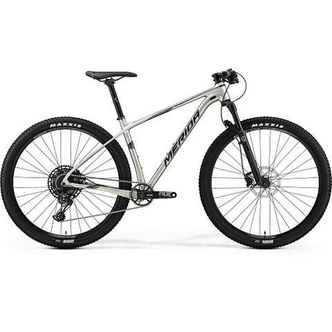 MERIDA Big Nine NX-Edition (2019)