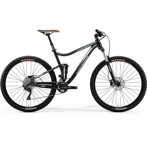 MERIDA One Twenty 400 (2018)