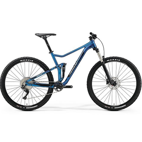 MERIDA One Twenty 400 (2019)