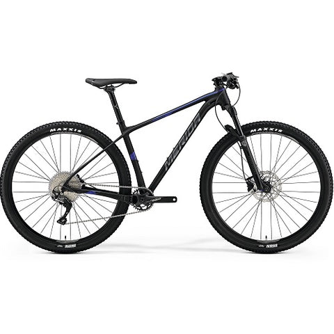 MERIDA Big Nine Lite Limited (2019)