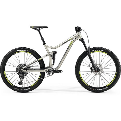 MERIDA One Forty 600 (2019)