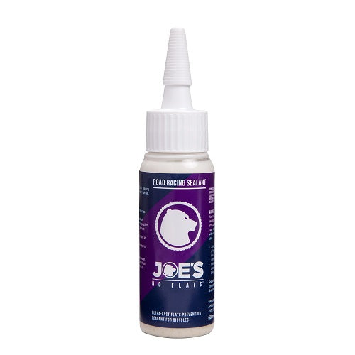 JOE'S NO FLATS Road Racing Sealant (125ml)