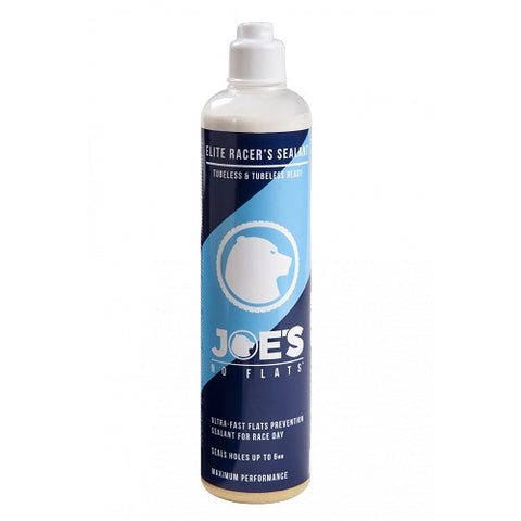 JOE'S NO FLATS Elite Racers Sealant (500ml)