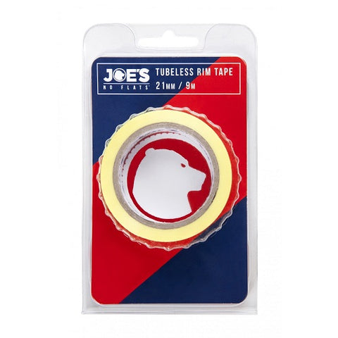 JOE'S NO FLATS Rim Tape