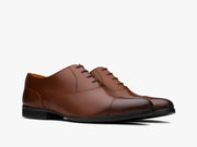 Closer Cap Toe