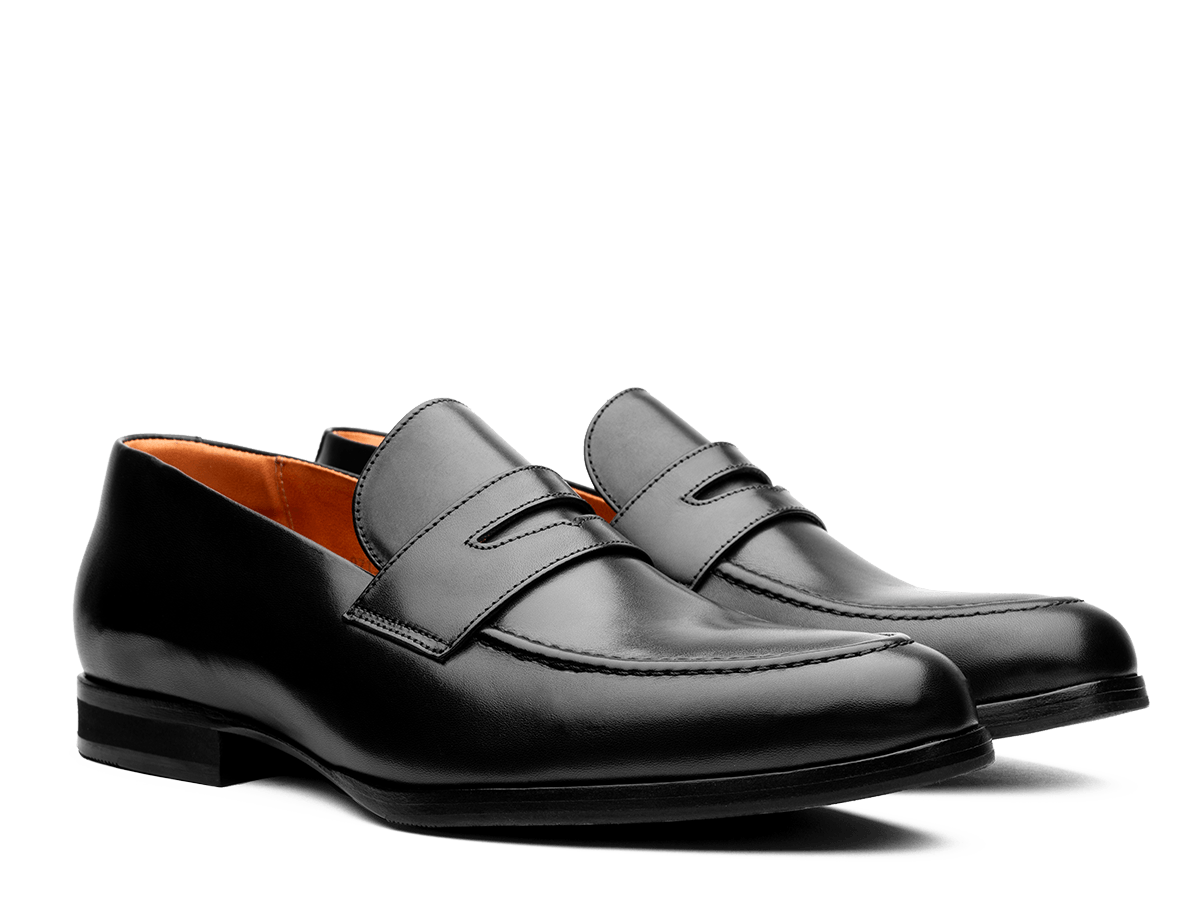 70d1d821a05 Ringer Loafer