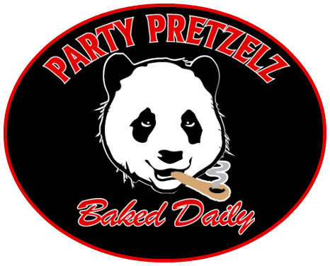 Party Pretzelz: the world's best all-natural, biodegradable pipe!