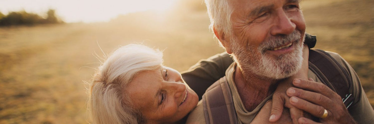 Healthy Habits for Aging Gracefully