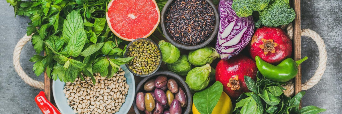 3 Superfoods to Work into Your Diet