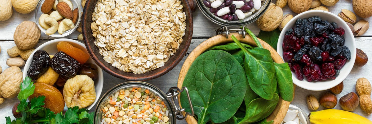 Mineral Deficiency: Why It Matters (And What to Do About It)
