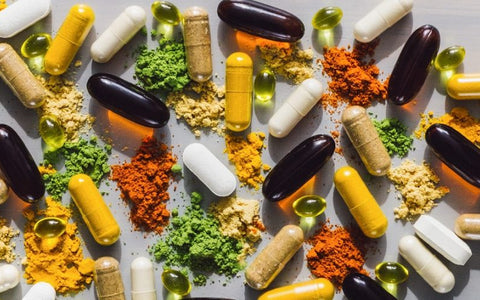 Can You Trust Your Supplements?