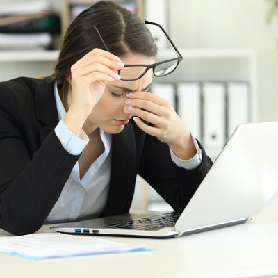 Recent Post A Sight for Sore Eyes: How To Protect Your Vision From The Strain of Screen-Staring