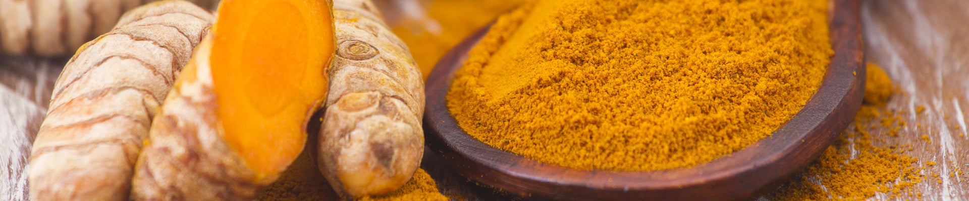 The Curcumin Craze Is Real: Here Are 6 Reasons Why