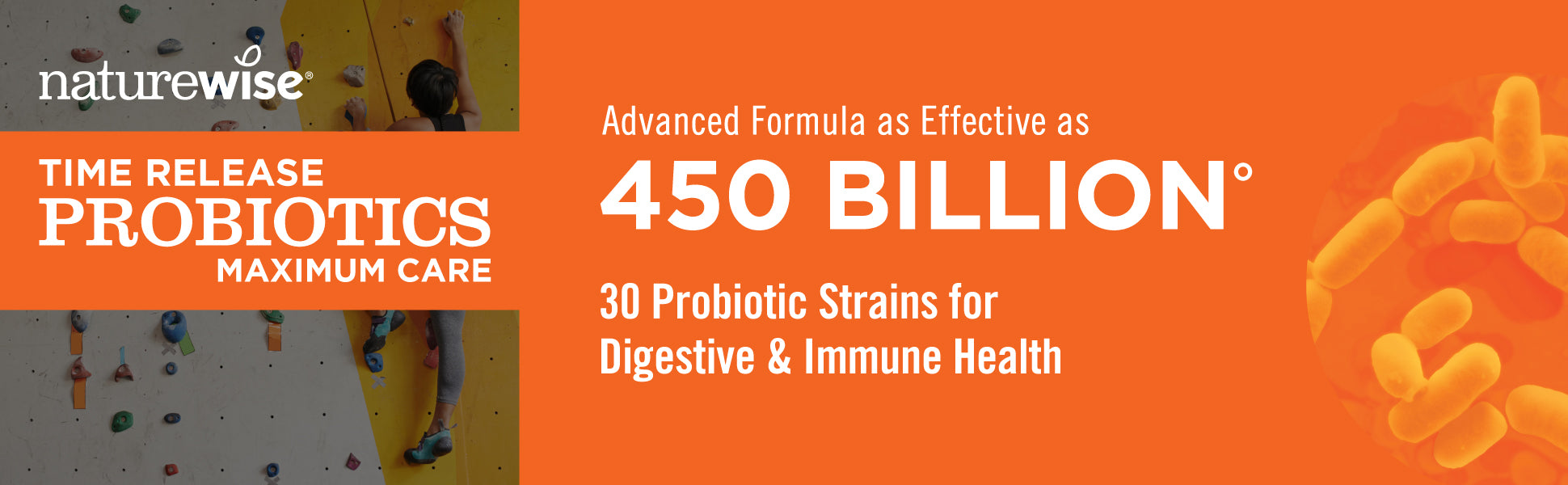 Advanced Formula as Effective as 450 Billion
