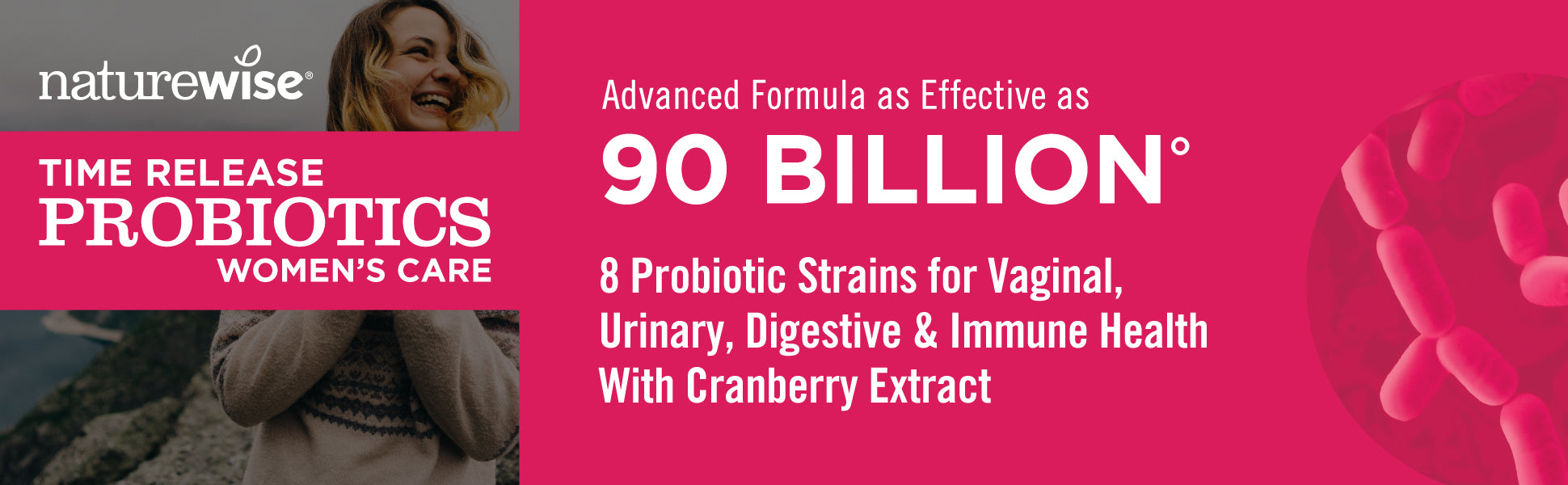 Advanced Formula as Effective as 90 Billion