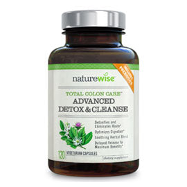 Total Colon Care Adavanced Detox & Cleanse