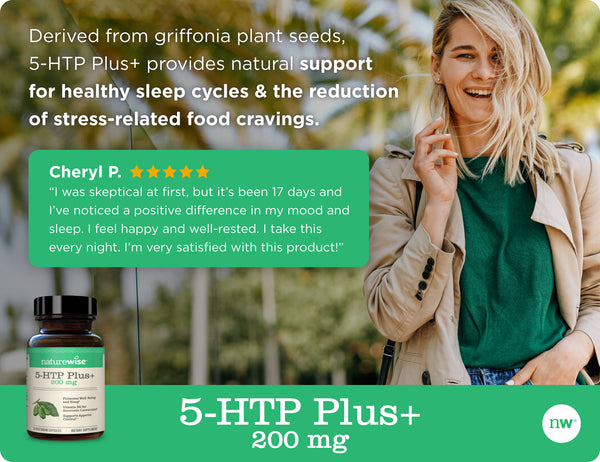 5-HTP Plus Subscription