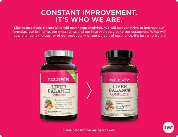Liver Balance Complete Subscription