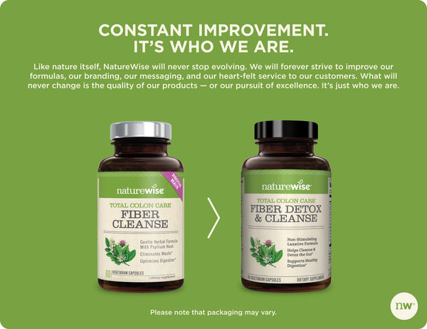 Total Colon Care - Fiber Cleanse Subscription
