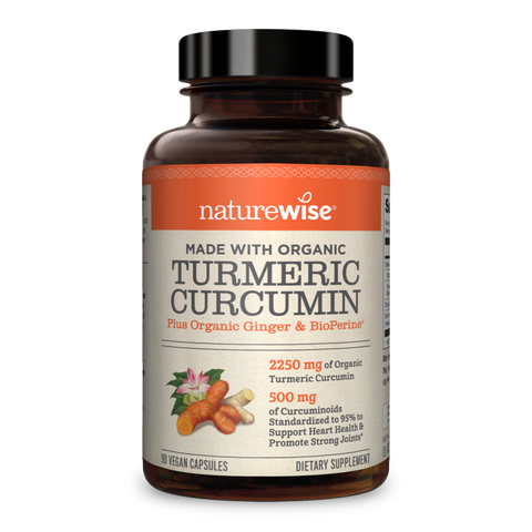 Curcumin Subscription