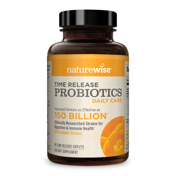 Daily Care Probiotics Subscription