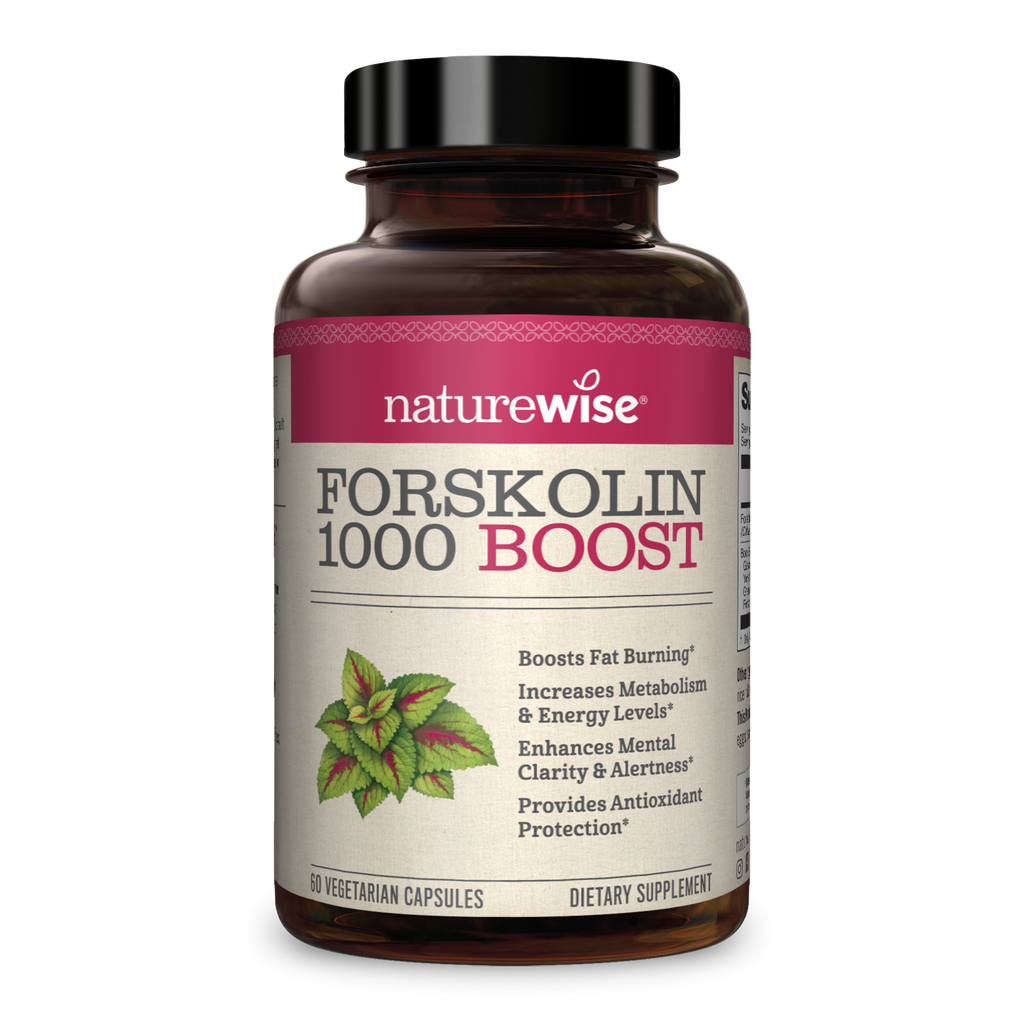 Forskolin Boost Subscription