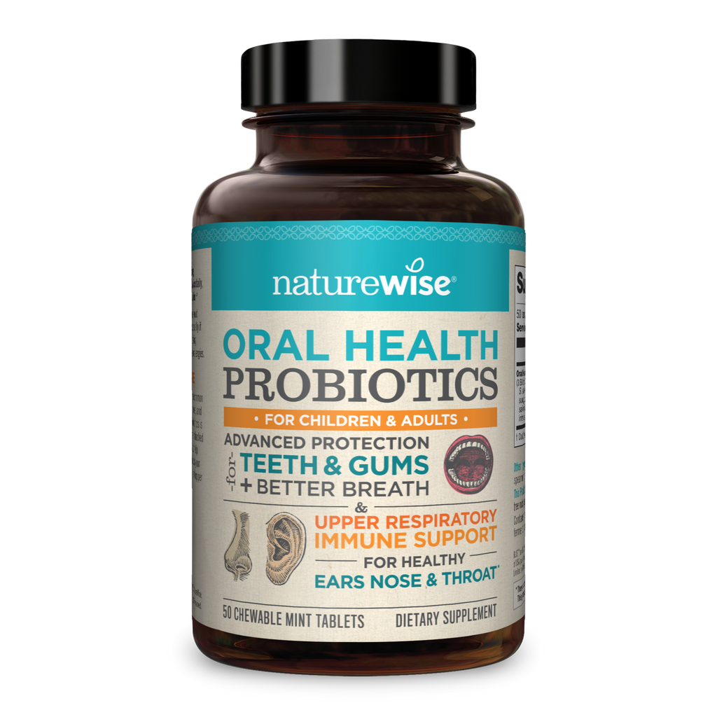 Oral Health Probiotics