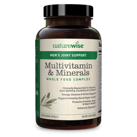 Men's Multivitamin with Joint Support