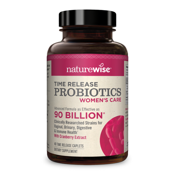 Max Care Probiotics + Women's Care Probiotics Bundle
