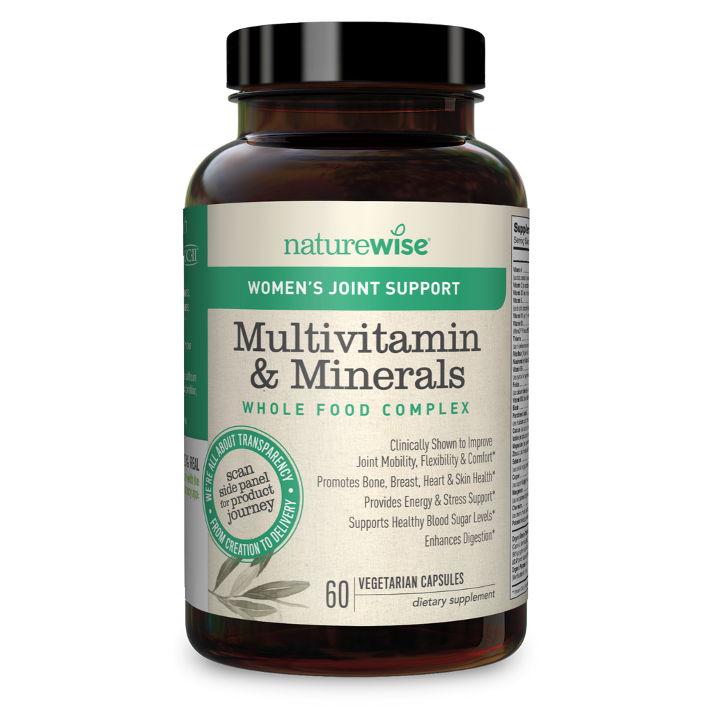 Women's Multivitamin with Joint Support Subscription