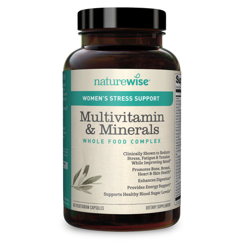 Women's Multivitamin with Stress Support Subscription
