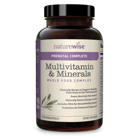 Women's Prenatal Multivitamin