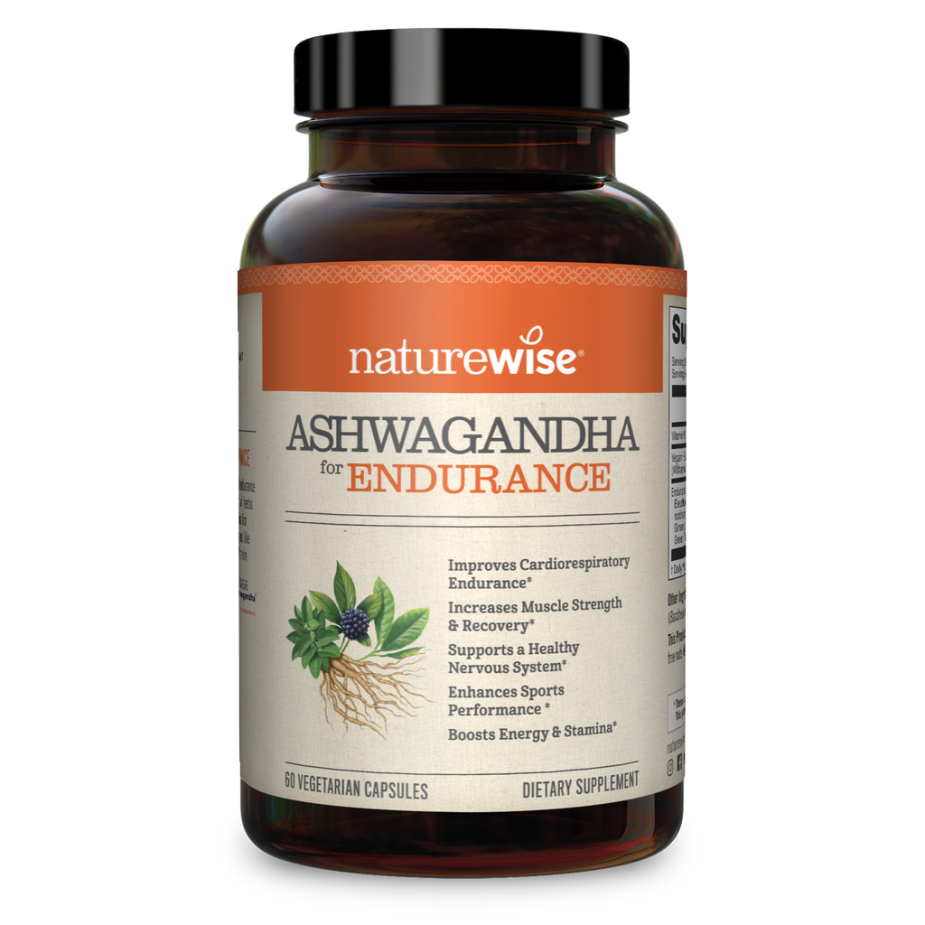 Ashwagandha for Endurance Subscription