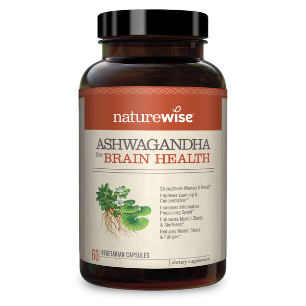 Ashwagandha for Brain Health Subscription