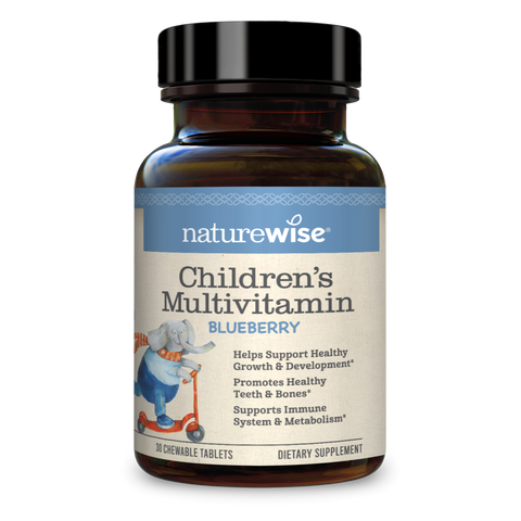 Kids Chewable Multivitamin