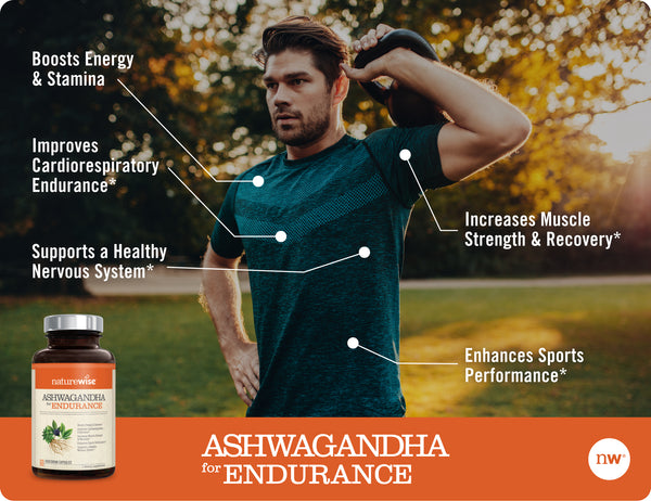 Ashwagandha for Endurance Athlete Exersize