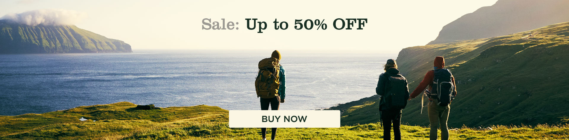 Sale: Enjoy up to 50% OFF these products!
